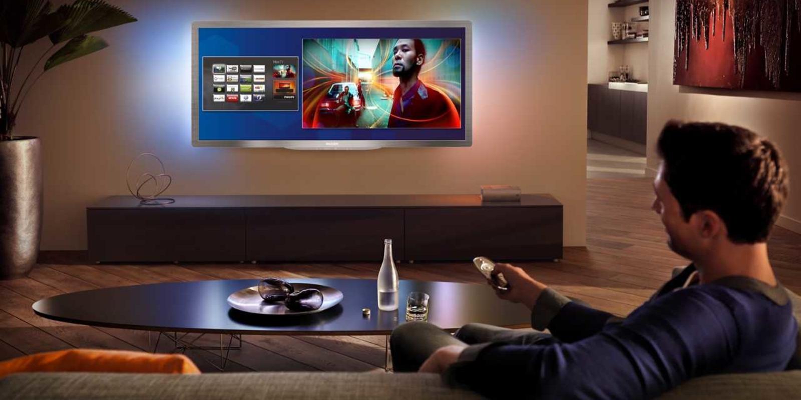 Подключить интернет и цифровое ТВ в загородный дом в Московской области