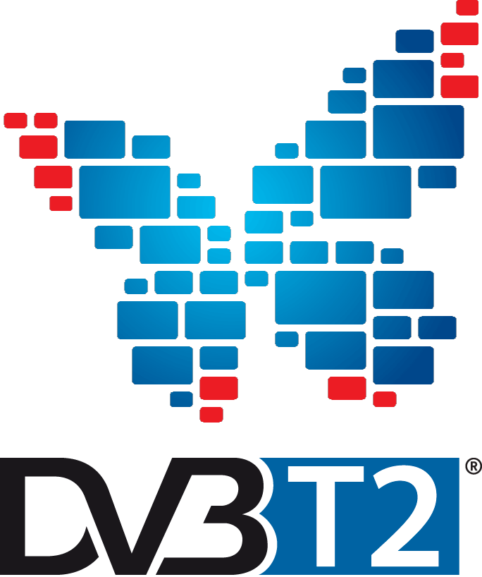 Цифровое эфирное телевидение DVB-T2 в Московской области 1