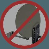 Беспроводной интернет в деревне Глуховка