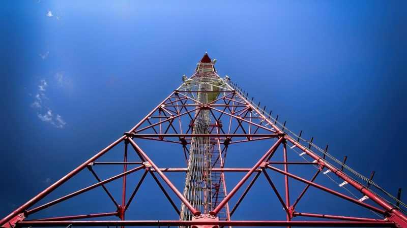 Усиление сигнала сотовой связи (GSM 900/1800) от VipLte.ru 1