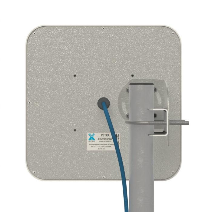 PETRA BB (Broad Band) антенна для усиления интернета 7