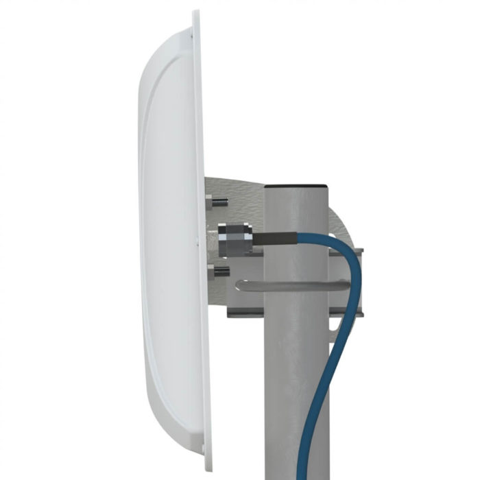 PETRA BB (Broad Band) антенна для усиления интернета 8